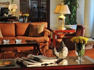 Intercontinental Cairo Semiramis Hotel Cairo - Interior