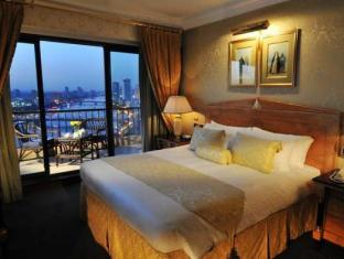 Intercontinental Cairo Semiramis Hotel Cairo - Guest Room