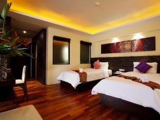 R Mar Resort and Spa Phuket - Konuk Odası