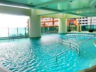 救生隊1904號酒店 馬尼拉 - 游泳池