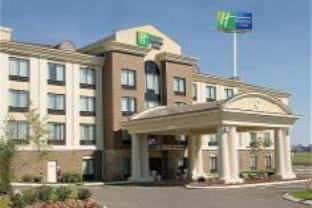 Holiday Inn Express Hotel & Suites Smyrna Nashville Area