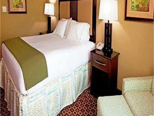Holiday Inn Express Hotel & Suites Chaffee Jacksonville West Jacksonville (FL) - Guest Room