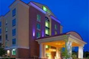 Holiday Inn Express Hotel & Suites Chaffee Jacksonville West