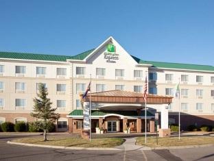 Holiday Inn Express Hotel & Suites: Denver Tech Center