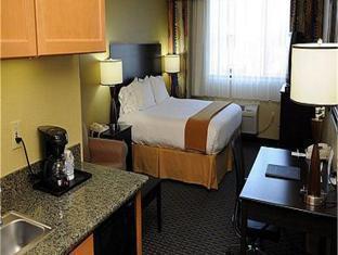 Holiday Inn Express Hotel & Suites Phoenix Chandler Phoenix (AZ) - Suite Room