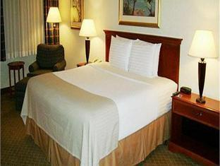 Holiday Inn Frederick Conf Ctr At Fsk Mall Hotel Frederick (MD) - Guest Room