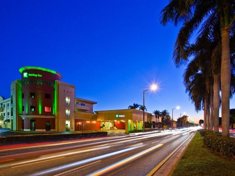Holiday Inn Coral Gables Univ Of Miami Hotel