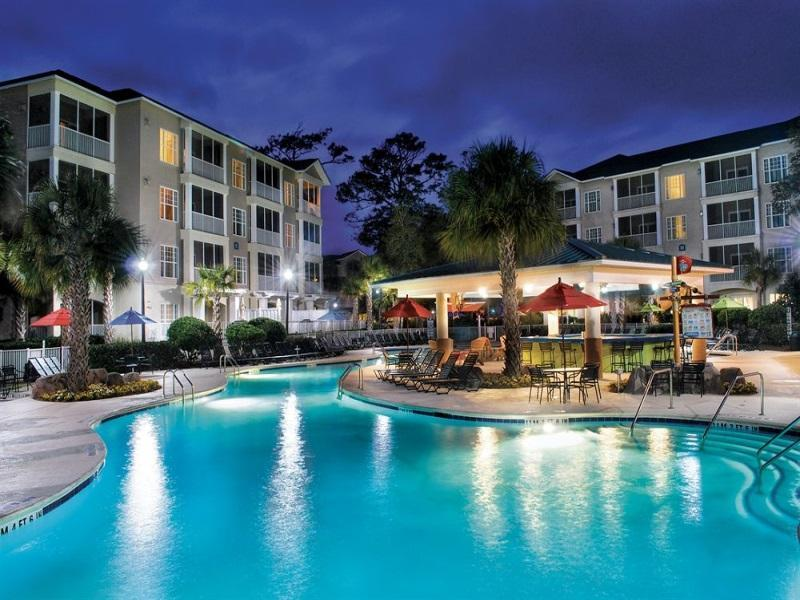 Holiday Inn Club Vacations Myrtle Beach South Beach Hotel - Hotel and accommodation in Usa in Myrtle Beach (SC)