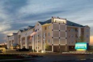 Staybridge Suites Plano Richardson Area Hotel
