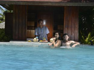 Hof Gorei Beach Resort Davao City - Peldbaseins