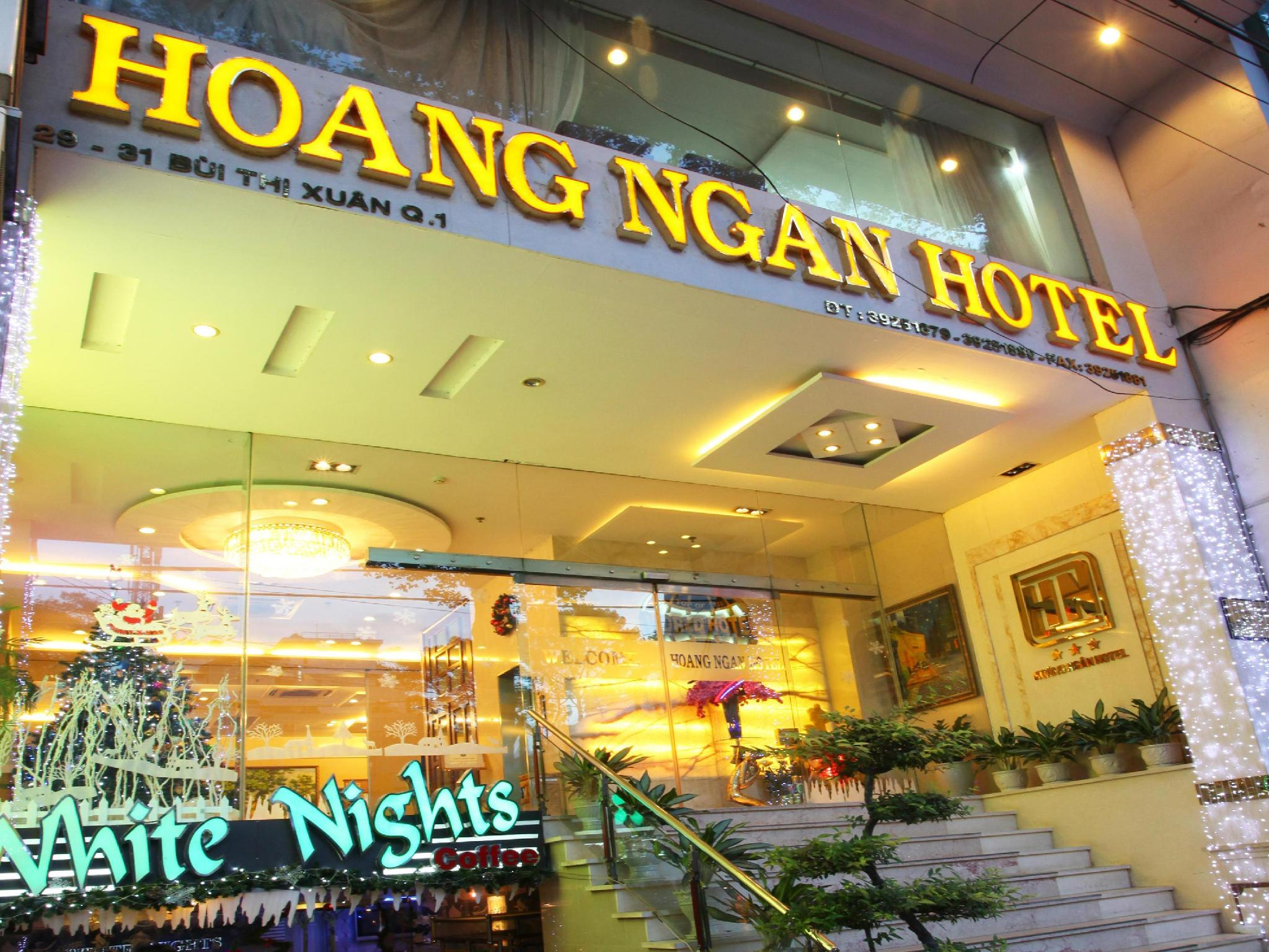 Hotell Gia Linh hotel
