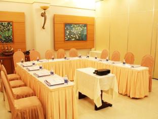 Hoang Ngan Hotel Ho Chi Minh City - Meeting Room