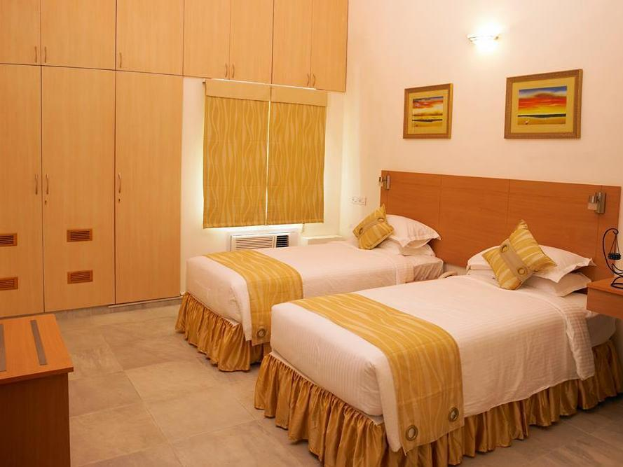 Perfect Haven @ OMR Residence - Hotell och Boende i Indien i Chennai