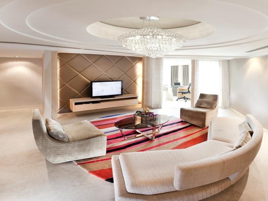 Dorsett Grand Subang Hotel - Suite Room
