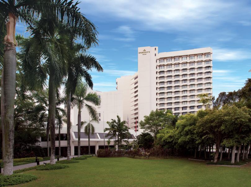 Dorsett Grand Subang Hotel - Hotels and Accommodation in Malaysia, Asia