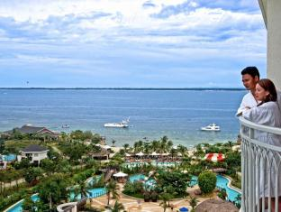 JPark Island Resort and Waterpark Mactan Island - Gastenkamer