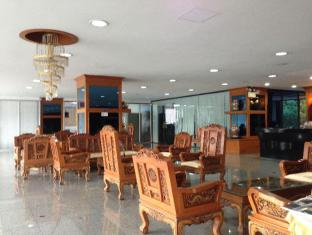 Chateau Chiangmai Hotel & Apartment หรือ ชาโตว์ เชียงใหม่ โฮเต็ล แอนด์ อพาร์ตเมนต์
