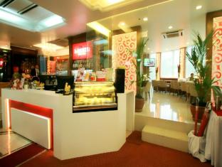 Networld Hotel Manila - Le Amoretto Café and Bar