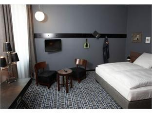 25Hours Hotel By Levi'S Frankfurt am Main - Guest Room