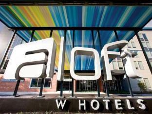 ALOFT AIRPORT HOTEL