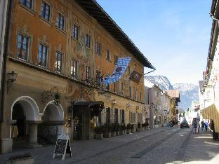 Atlas Grand Hotel PayPal Hotel Garmisch-Partenkirchen