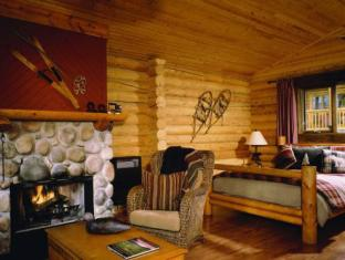 Cathedral Mountain Lodge Guest House Lake Louise (AB) - Suite Room
