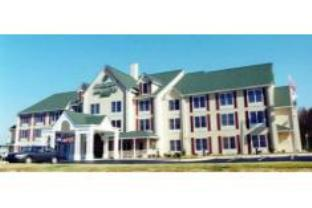 Country Inn & Suites Savannah North Hotel