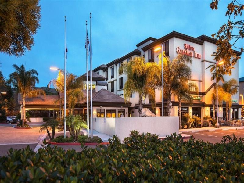 Hilton Garden Inn San Diego Del Mar Hotel