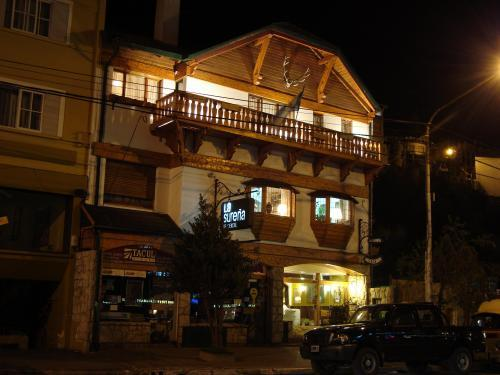 Hosteria La Sureña - Hotels and Accommodation in Argentina, South America