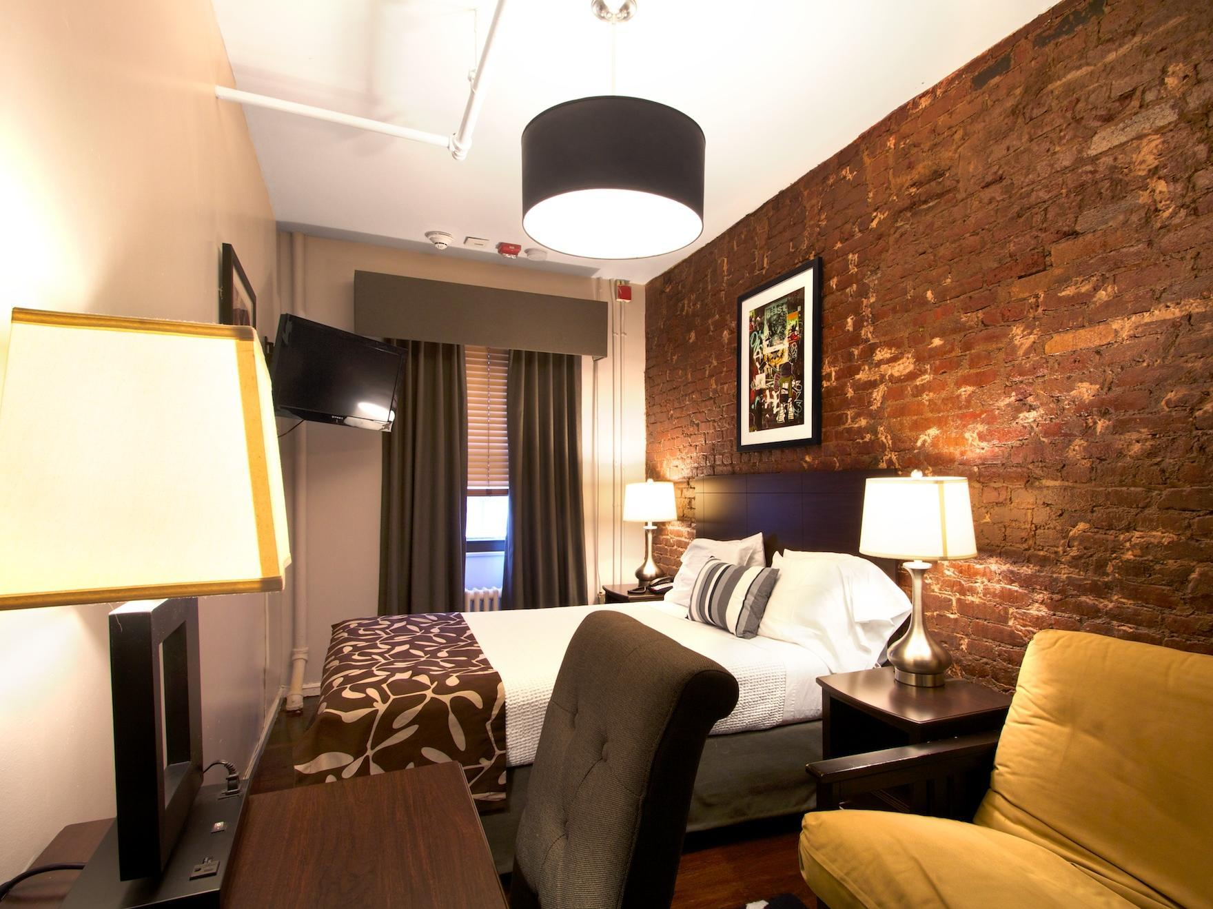 Hotel 309 - Hotel and accommodation in Usa in New York (NY)