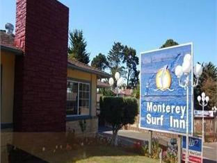 Monterey Surf Inn Hotel