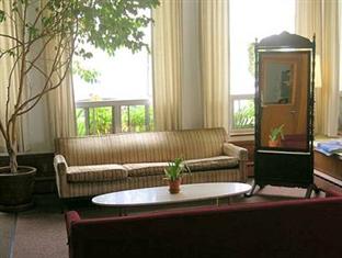 Motel Capri San Francisco (CA) - Lobby