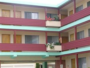 Motel Capri San Francisco (CA) - Hotel Exterior