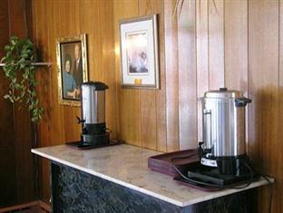 Motel Capri San Francisco (CA) - Coffee
