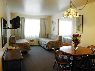 Motel Capri San Francisco (CA) - Suite Room
