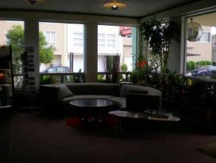 Motel Capri San Francisco (CA) - Interior