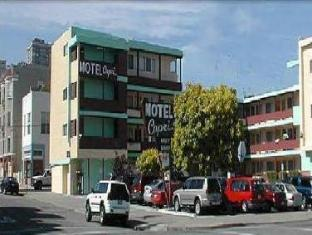 Motel Capri San Francisco (CA) - Guest Room
