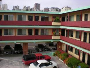 Motel Capri San Francisco (CA) - Exterior