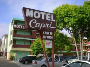 Motel Capri, San Francisco Hotels from 1- KAYAK