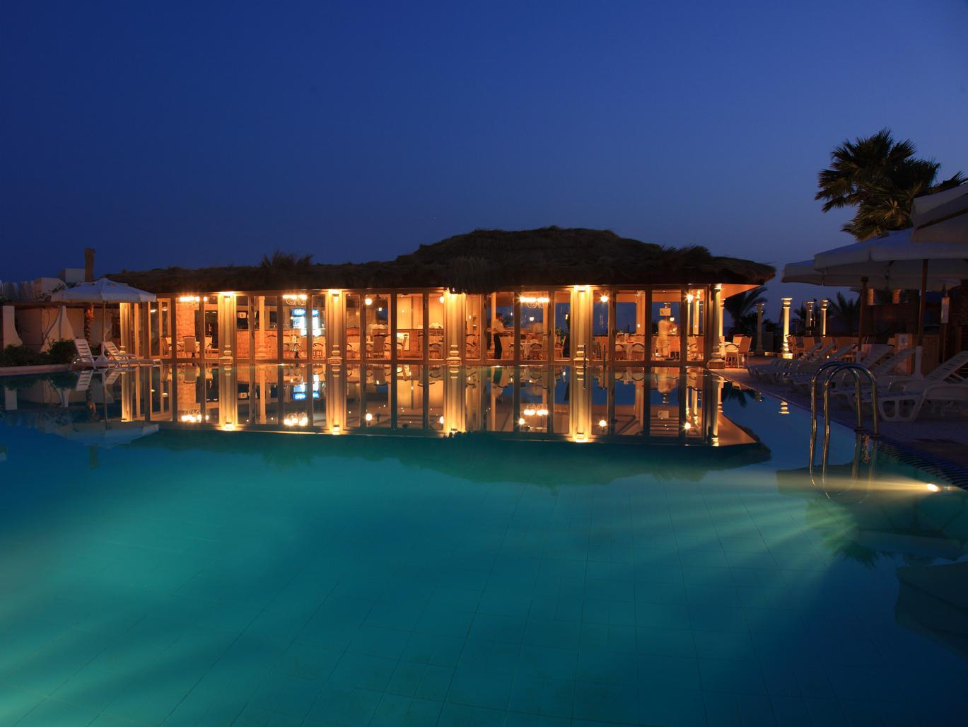 Swiss Inn Resort Dahab - Dahab, Egypt - Great discounted rates!