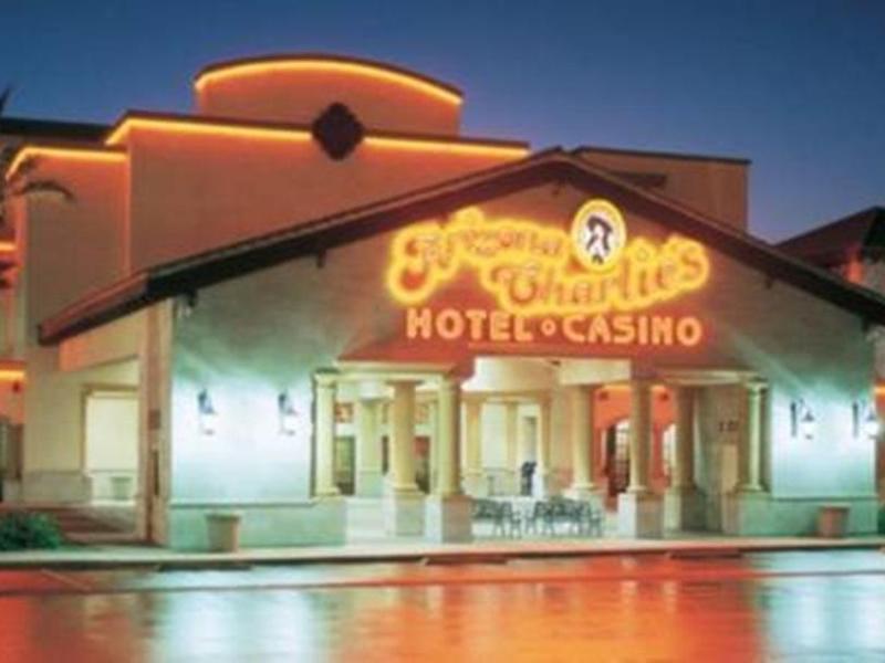 Arizona Charlies Hotel Las Vegas