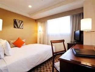 โรงแรม กินซ่า นิกโกะ  (Ginza Nikko Hotel)