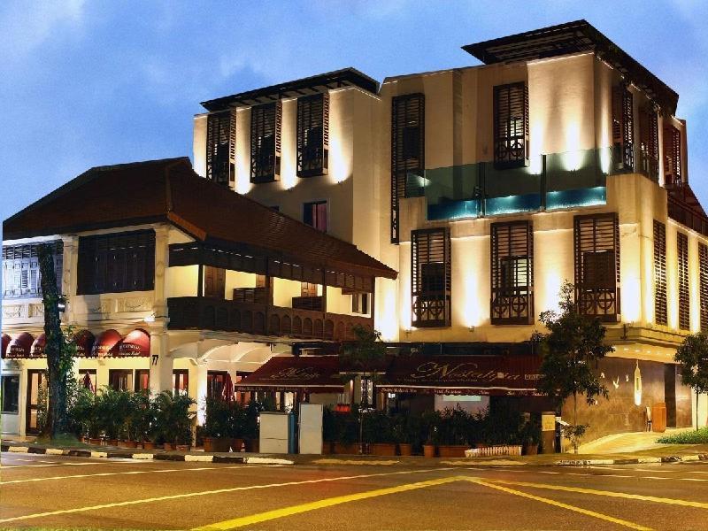 Nostalgia Hotel سنغافورة