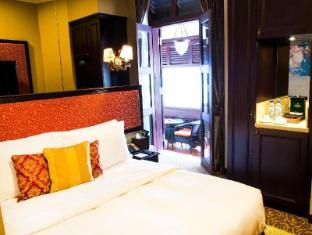 Nostalgia Hotel סינגפור - חדר שינה