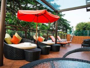 Nostalgia Hotel סינגפור - מתקני המלון