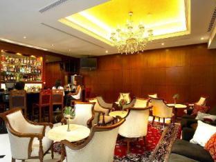 Nostalgia Hotel סינגפור - בר/טרקלין
