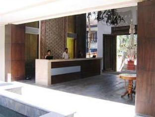 The O Resort and Spa North Goa - Reception