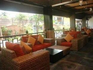 The O Resort and Spa North Goa - Lobby
