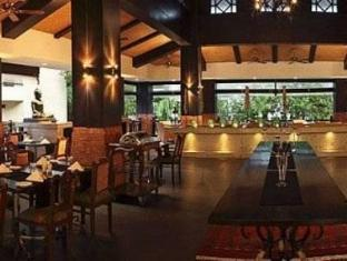 The O Resort and Spa North Goa - Harajuku - Restaurant