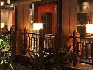 The O Resort and Spa North Goa - Interior